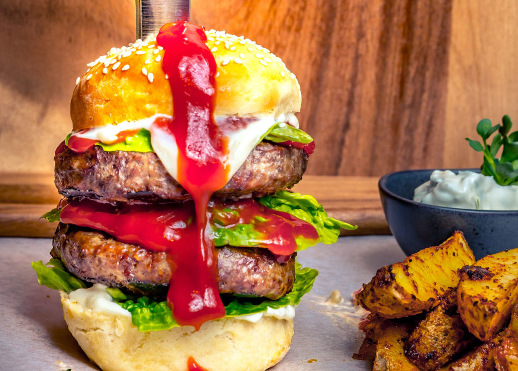 burger-mit-messer